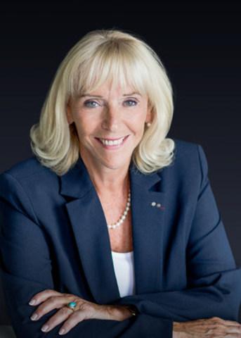 Madame Françoise Bertrand (Groupe CNW/Fédération des chambres de commerce du Québec)
