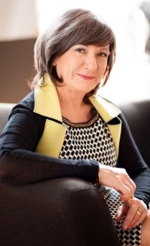Louise St-Pierre, President & CEO, Cogeco Cable Canada (CNW Group/Cogeco Cable Inc.)