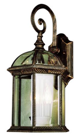 Lowe's #253336/Transglobe #44181 (CNW Group/Bel Air Lighting)