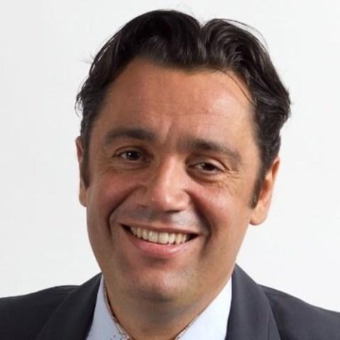 Vincent Dumez, codirecteur de la Direction collaboration et partenariat patient, à la Faculté de médecine de l'Université de Montréal. (Groupe CNW/Fondation canadienne pour l'amélioration des services de santé)