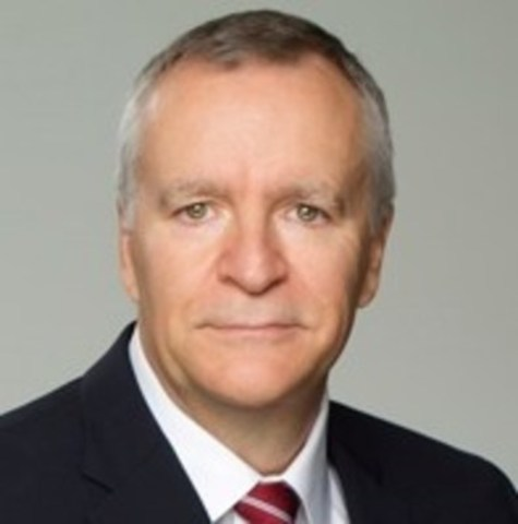 M. Michael Strachan, Président, bannière Reitmans (Groupe CNW/Reitmans (Canada) Limitée)