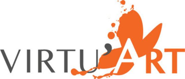 Virtu'Art, l'encan virtuel d'OMPAC (Groupe CNW/ORGANISATION MULTIRESSOURCES POUR LES PERSONNES ATTEINTES DE CANCER (OMPAC))
