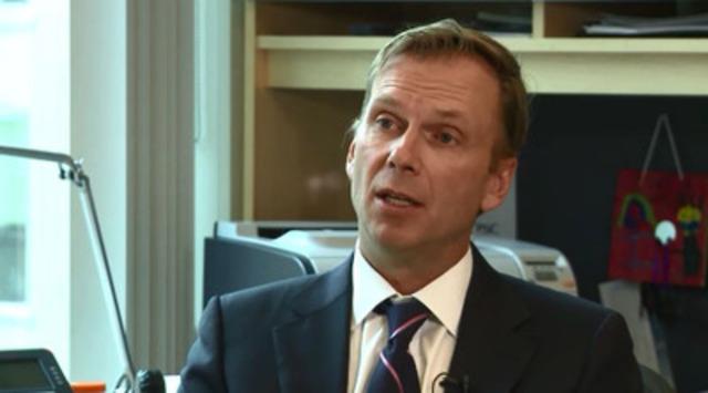 Video: Rick Headrick, President, Sun Life Global Investments discusses the 2015 Investor Sentiment Report.