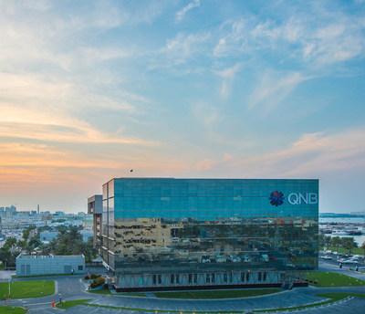QNBالعلامة التجارية المصرفية الأعلى قيمة في الشرق الأوسط وإفريقيا بقيمة6.028مليار دولار