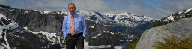 Dr. Granger Avery, President-Elect Canadian Medical Association (CNW Group/Canadian Medical Association)