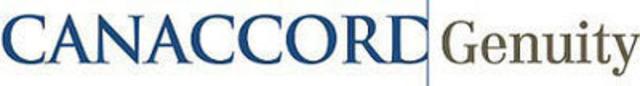 Groupe Canaccord Genuity Inc. (Groupe CNW/Canaccord Genuity Group Inc.)