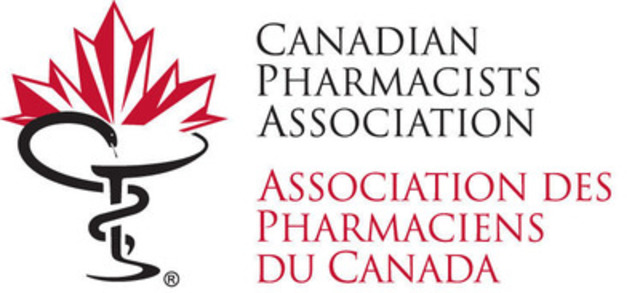 Canadian Pharmacists Association (CNW Group/Canadian Pharmacists Association)