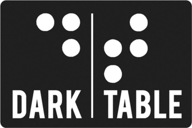 www.darktable.ca (CNW Group/Dark Table Restaurant Inc)