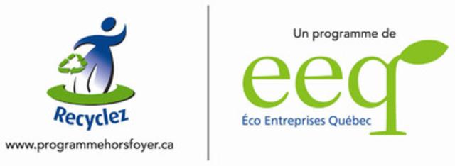 Éco Entreprises Québec (Groupe CNW/Éco Entreprises Québec)