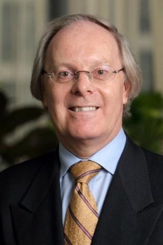 François Schubert, le Président du Conseil d'administration de BioTalent Canada (Groupe CNW/BioTalent Canada)