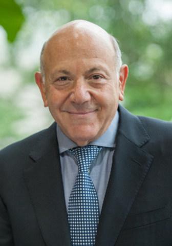Dr. Barry Dolman (CNW Group/Ordre des dentistes du Québec)
