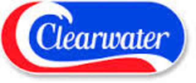 Logo (CNW Group/Clearwater Seafoods Incorporated)