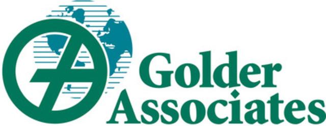 Golder Associates Ltd. (CNW Group/Golder Associates Ltd.)