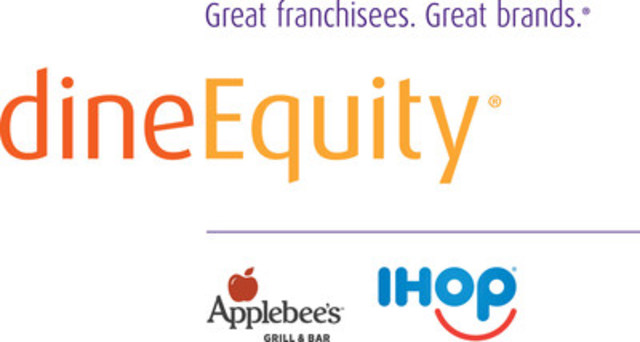 DineEquity, Inc. is the franchisor of Applebee's Grill & Bar and IHOP Restaurants. (CNW Group/DineEquity, Inc.)