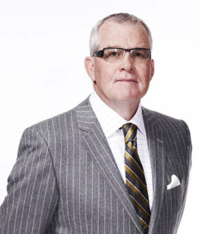 Doug MacLean. (CNW Group/Irving Oil Operations Ltd.)