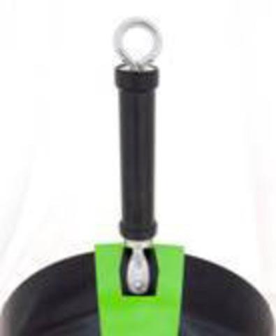 Avis de sécurité important : Loblaw procède au rappel volontaire des poêles antiadhésives de 12 pouces Everyday Essential - CUP 57197 00673 (Groupe CNW/Les Compagnies Loblaw limitée)