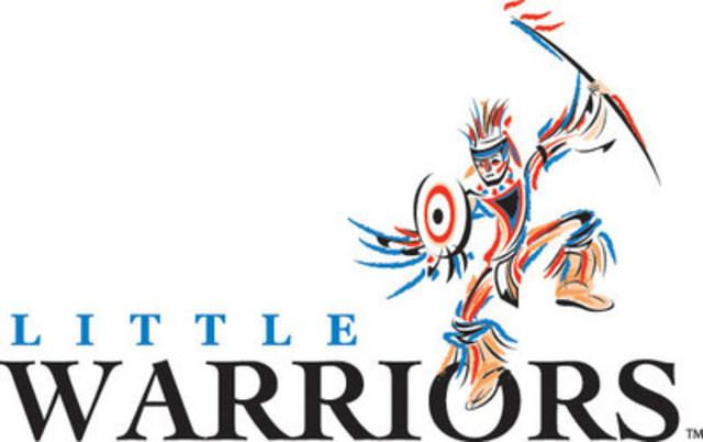 The Little Warriors (CNW Group/The Gentlemen Plumbers Inc.)