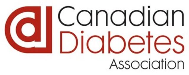 Canadian Diabetes Association (CNW Group/Canadian Diabetes Association)