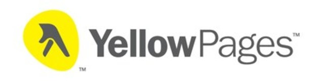 Logo : Yellow Pages™ (CNW Group/CGI Group Inc.)