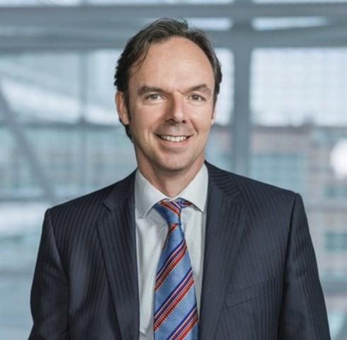 Claude Sirois (CNW Group/Ivanhoé Cambridge)