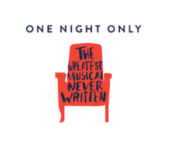 One Night Only: The Greatest Musical Never Written (CNW Group/One Night Only: The Greatest Musical Never Written)
