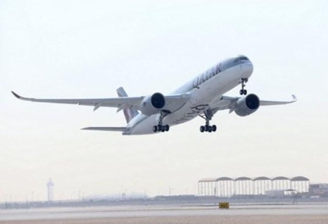 Qatar Airways Travel Festival, going places together (Groupe CNW/Qatar Airways)