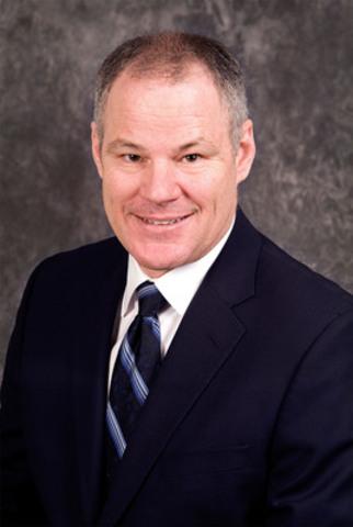 Mark Laroche, President and CEO, Canada Lands Company. (CNW Group/Canada Lands Company)