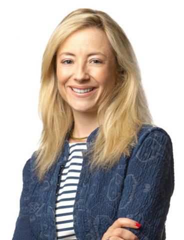 Marie Bedard (CNW Group/Environics Communications, Inc.)