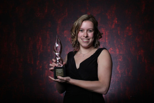 Media Relations Non-Agency Gold - SAIT Polytechnic (CNW Group/Canadian Public Relations Society)