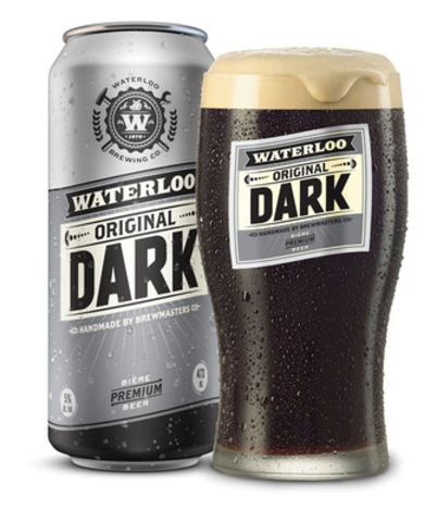 Waterloo Brewing Co. takes Gold at Canadian Brewing Awards (CNW Group/Brick Brewing Co. Limited)