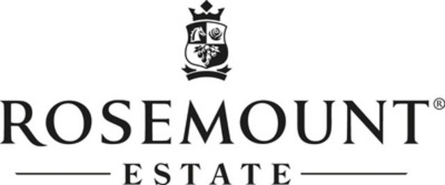 Rosemount Estate Logo (CNW Group/PEPSICO CANADA)