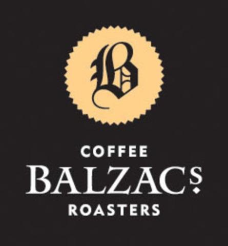 Balzac's Coffee Roasters (CNW Group/Balzac's Coffee Roasters)