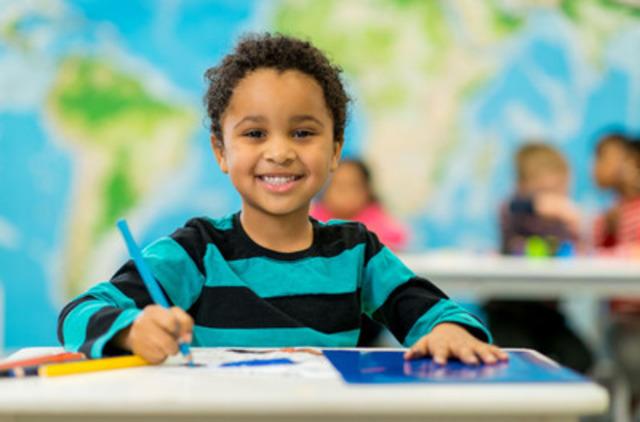 Saviez que 80% de l'apprentissage d'un humain tout au long de sa vie passe par les yeux? Et que… 25% des enfants présentent des problèmes visuels non détectés par les parents? Et ce, alors qu'un seul enfant sur 7 sera examiné avant d'entrer à l'école. (Groupe CNW/Ordre des optométristes du Québec)