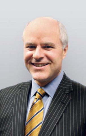 Hartland J. A. Paterson, vice-président directeur et chef du contentieux, SNC-Lavalin (Groupe CNW/SNC-Lavalin)
