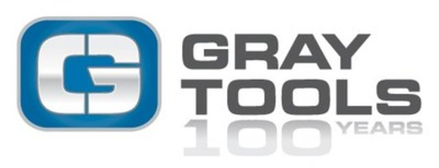 Gray Tools Canada Inc. (CNW Group/Gray Tools)