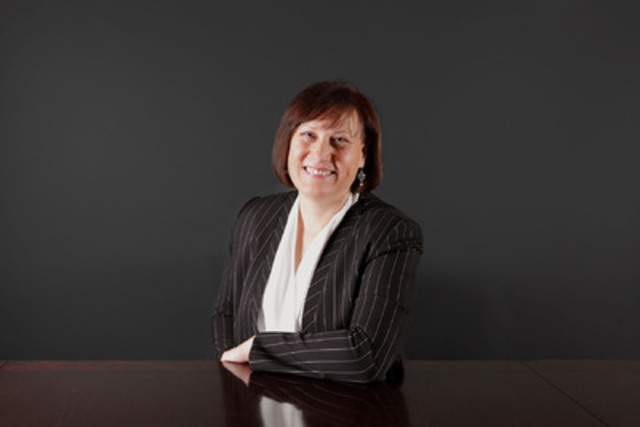 Respected senior benefits consultant Tiina Liivet joins Accompass (CNW Group/Accompass)