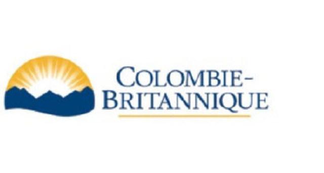 LOGO : Colombie-Britannique (Groupe CNW/Emploi et Développement social Canada)