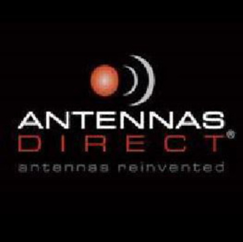 Antennas Direct (CNW Group/Antennas Direct)