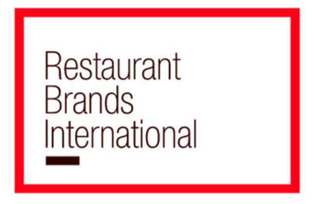 Restaurant Brands International (CNW Group/Restaurant Brands International)