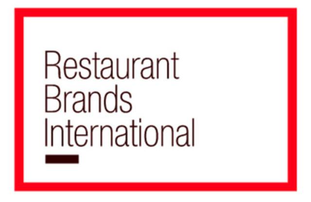 Restaurant Brands International (CNW Group/Restaurant Brands International)