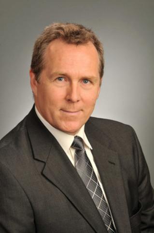 Philippe Cloutier, Président du conseil d'administration de l'Association de l'exploration minière du Québec (AEMQ) (Groupe CNW/Association de l'exploration minière du Québec (AEMQ))