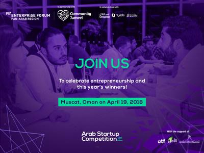 84 فريقاً من 14 بلد عربي يتأهلون إلى نهائيات مسابقة منتدى MIT للشركات العربية الناشئة في نسختها الحادية عشر