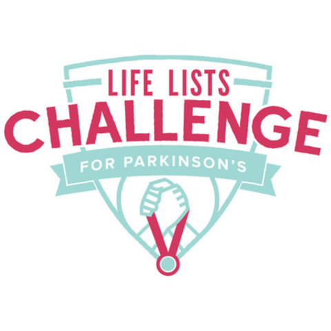 Life Lists Challenge for Parkinson's (CNW Group/Apex Public Relations)