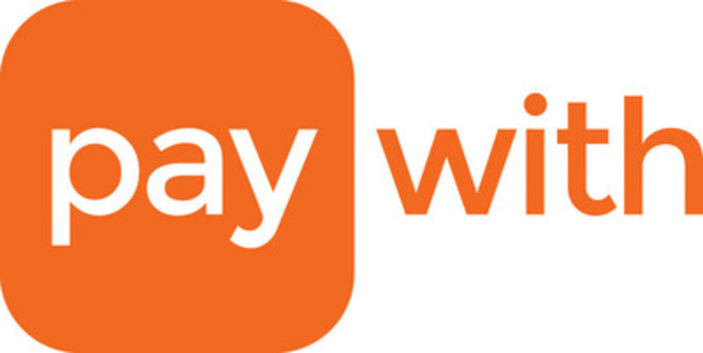 PayWith (CNW Group/PayWith Worldwide Inc.)