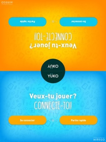 Jeu éducatif YÜKO (Groupe CNW/Familiprix)