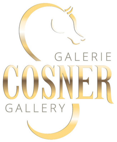 Logo : Gallerie Cosner (Groupe CNW/Galerie Cosner)