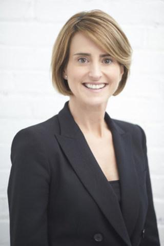 Annick Guérard, directrice générale de Transat Tours Canada (Groupe CNW/Transat A.T. inc.)