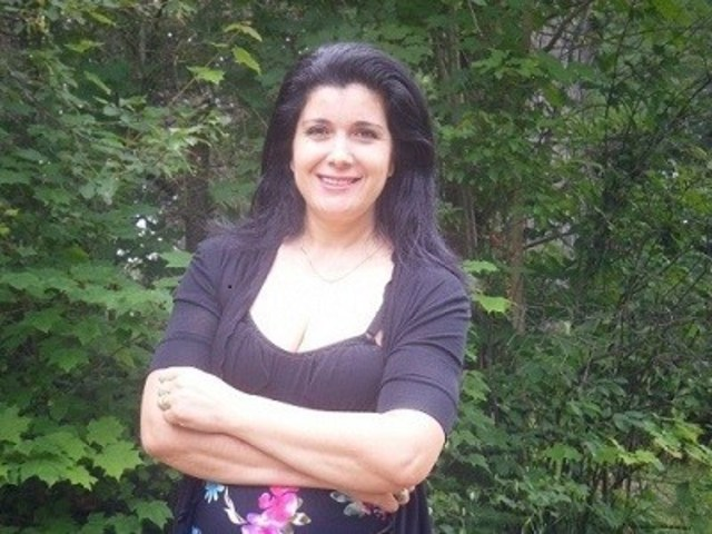 Assia Chadzak (Groupe CNW/Assia Chadzak)