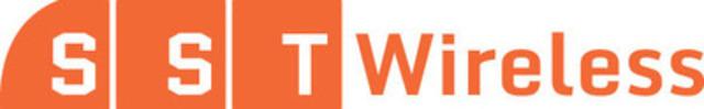 SST Wireless logo (CNW Group/Kal Tire)