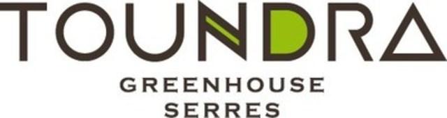 Logo: Toundra Greenhouse (CNW Group/Sobeys Québec)